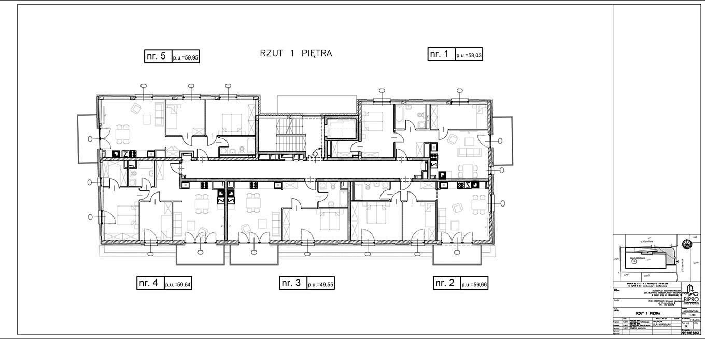 Inspiro -  - Piętro 1