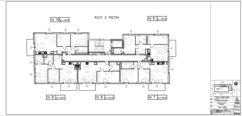 Inspiro -  - Piętro 2
