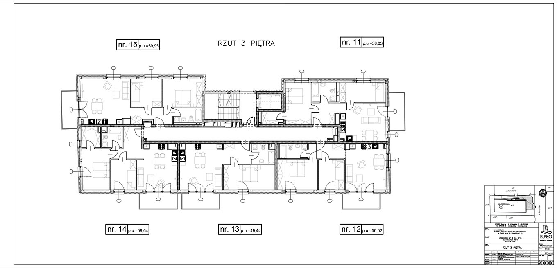 Inspiro -  - Piętro 3