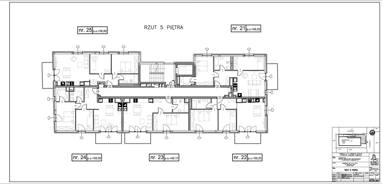 Inspiro -  - Piętro 5